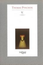 Pynchon, Thomas V. = V.