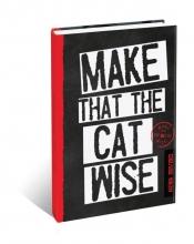 , Make that the cat wise - Schoolagenda - BTS 21-22