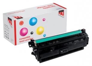 , Tonercartridge Quantore HP CF360X 508X zwart HC