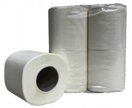 , Toiletpapier Blanco 2-laags 200vel 48rol