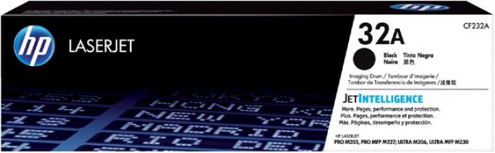 , Drum HP CF232A 32A zwart