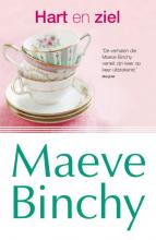 Maeve  Binchy Hart en ziel