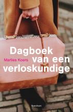 Marlies Koers , Dagboek van een verloskundige