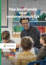 Irene Hof Tjipke van der Veen  Jos van der Wal  Vanessa Dalm, Van leertheorie naar onderwijspraktijk