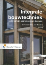 Germaine  Zielstra, Joop  Bensdorp Integrale bouwtechniek