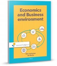 A.J. Marijs W. Hulleman, Economics and Business environment