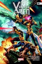 Marvel Marvel  01 All New X-Men