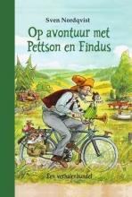 Sven Nordqvist , Op avontuur met Pettson en Findus