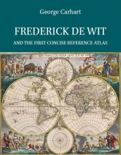 George Carhart , Frederick de Wit and the first concise reference atlas
