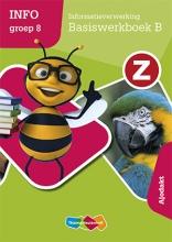 P. Nagtegaal , Z-info Groep 8 Basiswerkboek B