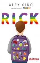 Alex Gino , Rick