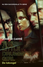 John le Carré The Little Drummer Girl