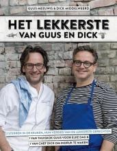 Guus  Meeuwis, Dick  Middelweerd Het lekkerste van Guus en Dick