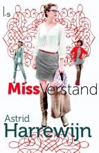 Harrewijn, Astrid Miss Verstand