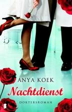 Anya  Koek Nachtdienst