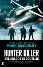 Mark  McCurley, Kevin  Maurer Hunter Killer