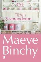 Maeve  Binchy Tijden veranderen
