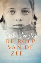 Erika  Swyler De roep van de zee