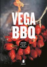 Malin  Landqvist Vega BBQ