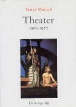 Harry  Mulisch Theater 1960-1977