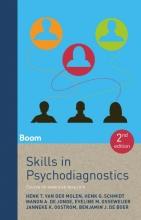Henk Schmidt , Skills in psychodiagnostics