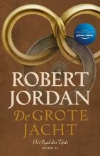 Robert Jordan , De Grote Jacht