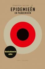 Roel Coutinho , Epidemieën en pandemieën