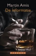 Amis, Martin De informatie