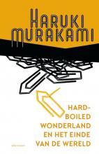 Haruki Murakami , Hard-boiled Wonderland en het einde van de wereld