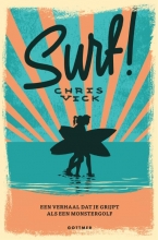 Chris Vick , Surf!