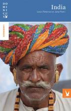 Joke Petri Leon Peterse, India
