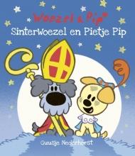 Guusje  Nederhorst Woezel en Pip SinterWoezel en Pietje Pip