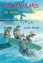 Lydia Rood , Drakeneiland in nood