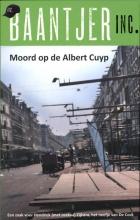 Baantjer Inc. , Moord op de Albert Cuyp