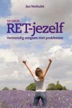 Jan Verhulst , RET-jezelf