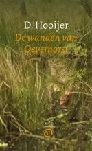 Hooijer, D. De wanden van Oeverhorst