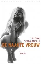 Elena Stancanelli , De naakte vrouw