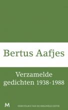 Bertus  Aafjes Verzamelde gedichten 1938-1988