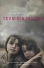 Ellen Marie  Wiseman De brekerjongens
