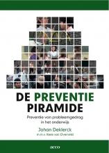 Kees van Overveld De preventiepiramide