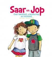 Arjet  Borger Saar en Jop