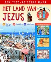 Peter  Martin Een tijd-reisgids naar het land van Jezus
