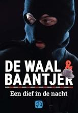 Baantjer & de Waal , Een dief in de nacht