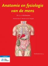 L.L.  Kirchmann Anatomie en fysiologie van de mens kwalificatieniveau 4
