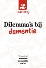Tim van Iersel , Dilemma`s bij dementie