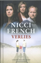 Nicci French , Verlies