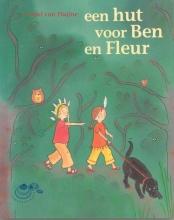 Isabel van Duijne , Een hut voor Ben en Fleur