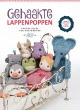 Sascha  Blase-Van Wagtendonk Gehaakte lappenpoppen