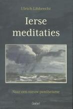 Ulrich  Libbrecht Ierse meditaties