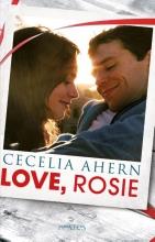 Cecelia  Ahern Love, Rosie